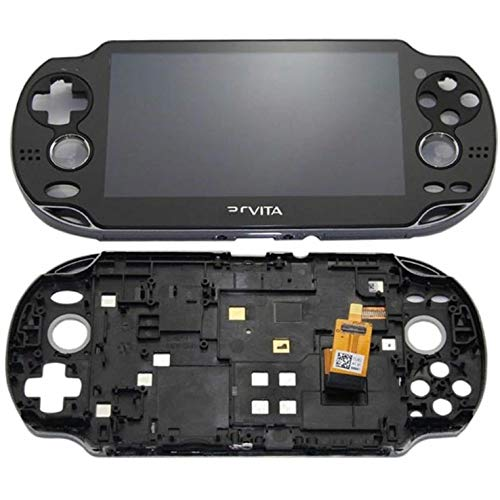 Desconocido Pantalla Completa para Sony PS Vita 1000 con Marco Original