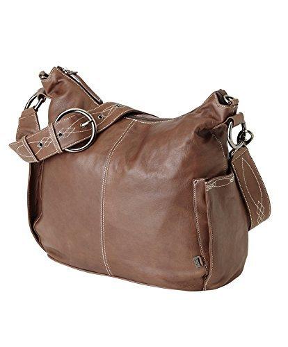 OiOi Hobo Diaper Bag - by OiOi