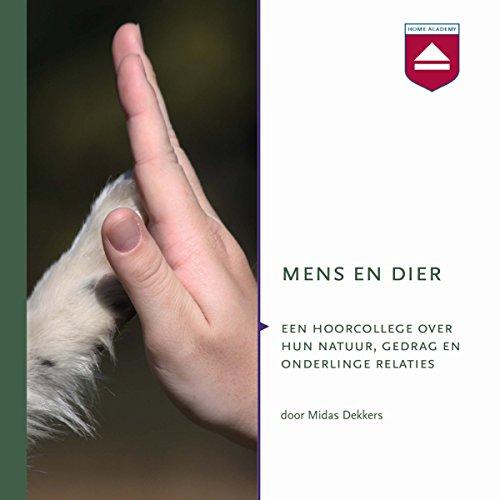 Mens en Dier cover art