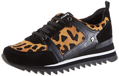 Gioseppo 56709, Zapatillas para Mujer, Beige (Beige Beige), 37 EU