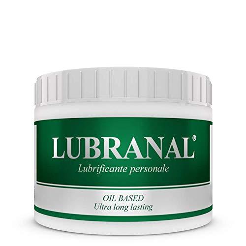 Intimateline 150 ml Lubranal Oil Based Anal Lu
