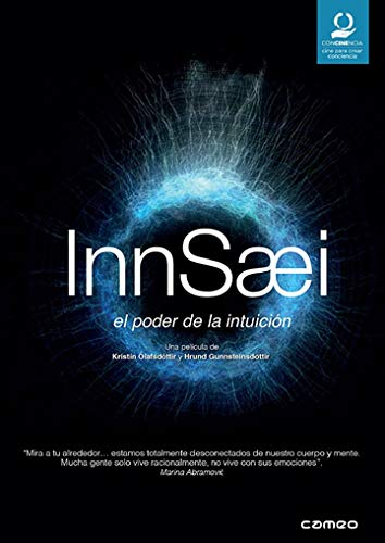 InnSæi - Die Kraft der Intuition / Intuition ( InnSaei ) [ Spanische Import ]