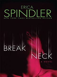 Breakneck (Thorndike Press Large Print Basic Series)