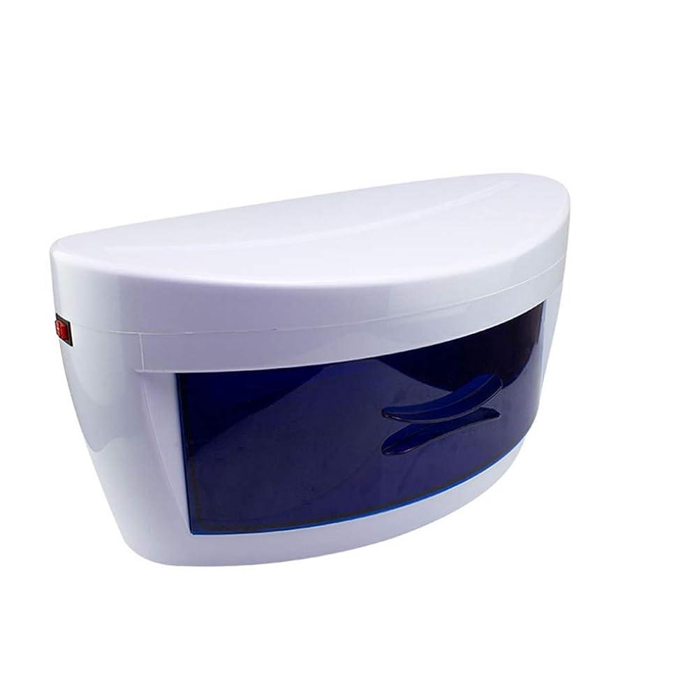 どこより多い役立つマニキュア装置の消毒のための紫外線紫外線殺菌の殺菌の釘用具の美の釘の殺菌装置8W