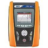 HTI 0160 Analizador de redes trifásico para EN50160 completo