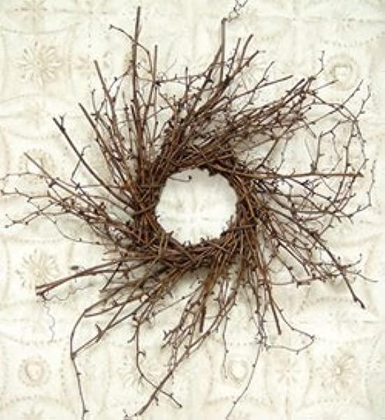 Small Dragon Vine Wreath
