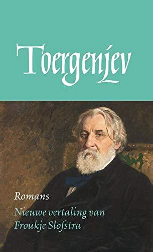 Romans (Russische bibliotheek)
