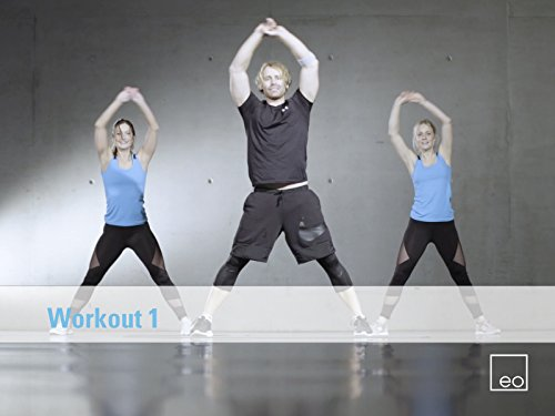 HIITup! allout: Workout 1