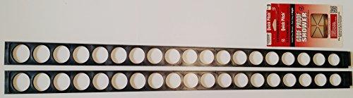 2 x Quick-Pitch Extended Float Stick (2 Sticks) EFS-103'Goof Proof Shower' Mark E Industries