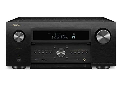 Denon AVC-X6700H Review – Heavy metal thunder…