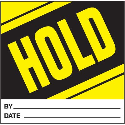 Label-Hold 4