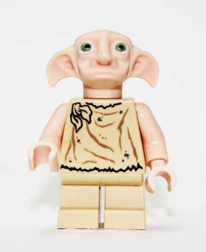 LEGO Harry Potter: Dobby House Elf Mini-Figurine