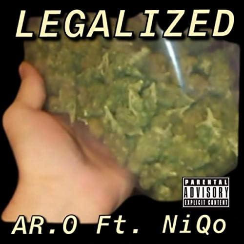 AR.O feat. Niqo