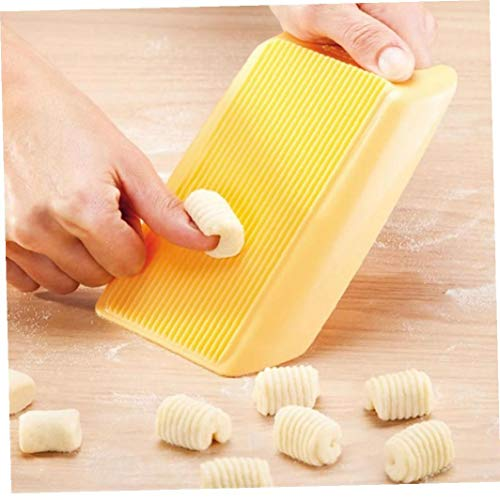 Angoter Plástico Máquina de Pasta Junta macarrones Espaguetis Pasta Gnocchi Fabricante de...