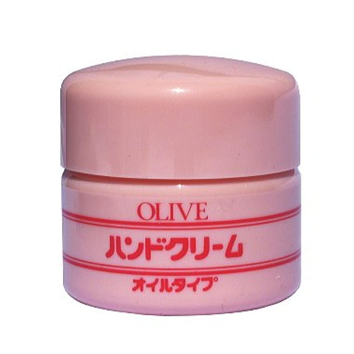オリエンタル周術期服鈴虫化粧品 オリーブハンドクリーム(オイルタイプ/容器タイプ)53g