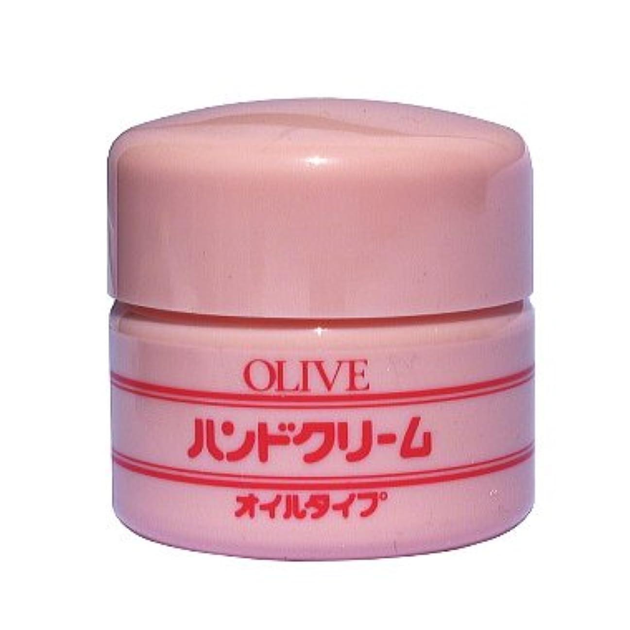 協会本当に成熟した鈴虫化粧品 オリーブハンドクリーム(オイルタイプ/容器タイプ)53g