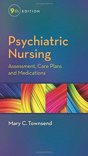 Nursing Psychiatry & Mental Health
