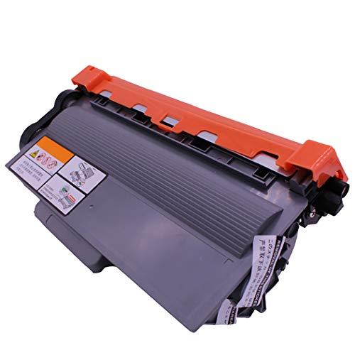 Compatible con Brother TN3380 Cartucho de tóner para Brother HL-6180DW / HL-5450DN / HL-5440D / HL-8520DN-5445MFC / MFC-8515DN / HL-6180DWT / HL-5470DW Cartucho de tóner,Negro
