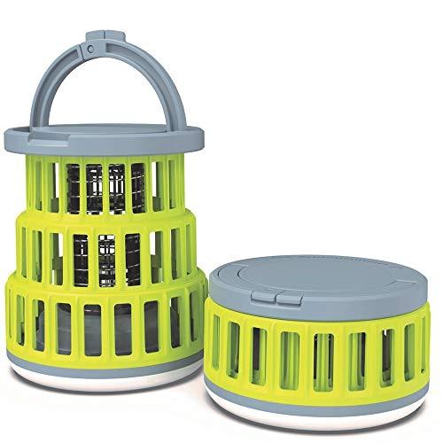 Lumi Fan lanterne d/'extérieur Révolution rechargeable usb haute qualité
