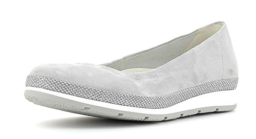 Gabor Gabor Shoes AG NV Größe 36.5 lightgrey(Glamour)