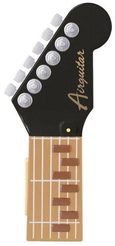AIR GUITAR PRO Electric Guitar Black (japan import)