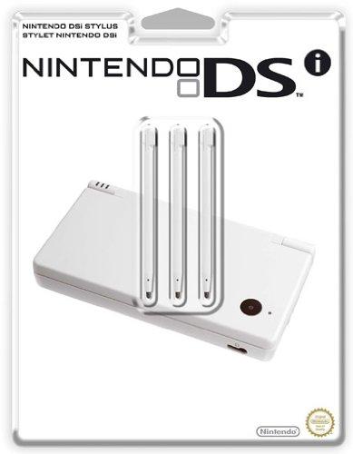 Penne stilo per Nintendo DS
