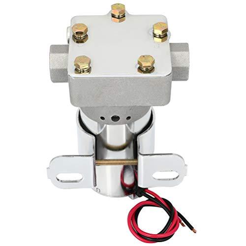 "Ineedup Replacement for Mechanical Fuel Pump 3/8"" NPT KMJ 2801 115GPH 7-9 PSI"
