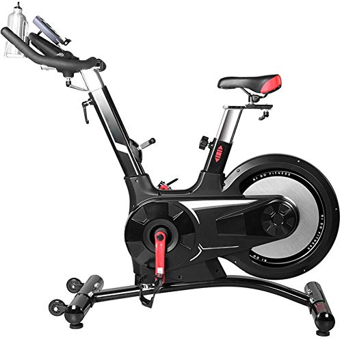 Nobuddy Bicicleta Estática De Spinning Fitness, Profesional