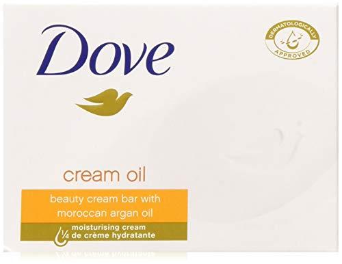 Best dove white soap original for 2021