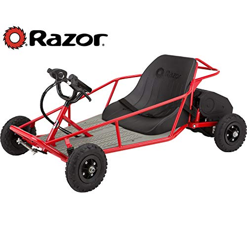Razor Dune Buggy - Battery powered go karts