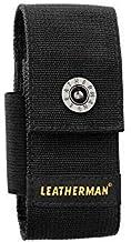 Tuff Luv Leatherman LZRG3/_86 /Étui de poche Cuir v/éritable personnalis/é Pour Wingman Noir Rebar Sidekick