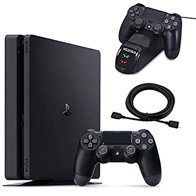 NexiGo 2020 PS4 Holiday Bundle and HDMI VAR
