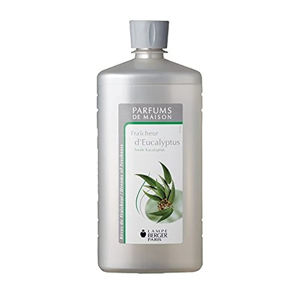 セーブ谷誤ランプベルジェオイル(ユーカリ)Fra?cheur d'Eucalyptus Fresh Eucalyptus