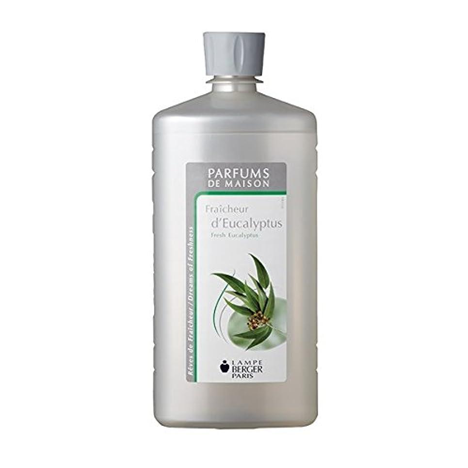 ゴムブランデー社会学ランプベルジェオイル(ユーカリ)Fra?cheur d'Eucalyptus Fresh Eucalyptus