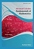 Advanced Calculus – Fundamentals of Mathematics