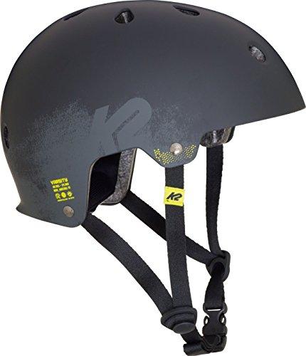 Rollschuhe/Streethockey Helm