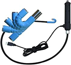 articulating usb borescope