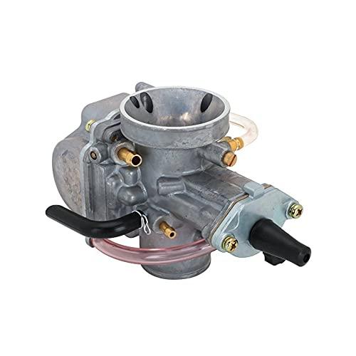 Carburatore Per PWK21 P&WK 21 24 26 28 30 32 34 MM C&orsa Motore Moto P&WK Carburatore ATV Buggy Quad Go Kart jet Dirt Bike Fit On R&acing Carburatori (Color : 26MM)
