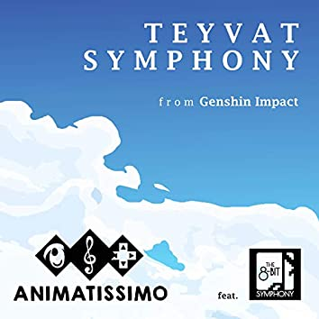"Teyvat Symphony (From ""Genshin Impact"")"