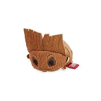 Marvel Guardians of The Galaxy 3.5  Mini Groot Tsum Tsum Plush
