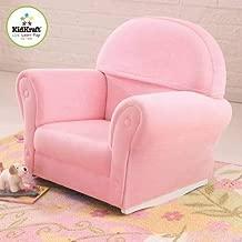 Best kidkraft upholstered chair Reviews