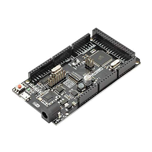 ICQUANZX WiFi R3 ATmega2560 + ESP8266 USB-Ttl per NodeMCU Arduino Mega
