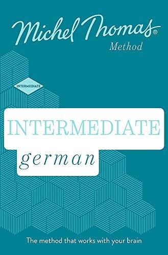 Intermediate German: Intermediate German Audio Course