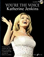 You're The Voice: Katherine Jenkins