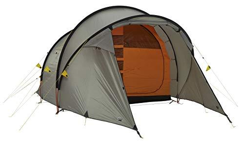 Wissel Tents familietent Voyager - Travel Line - 4 personen tent, stahoogte 1,80 m
