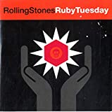 RUBY TUESDAY 歌詞