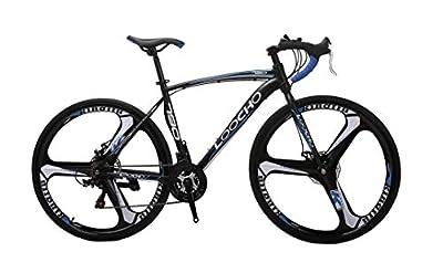 Road Bike (Blue)