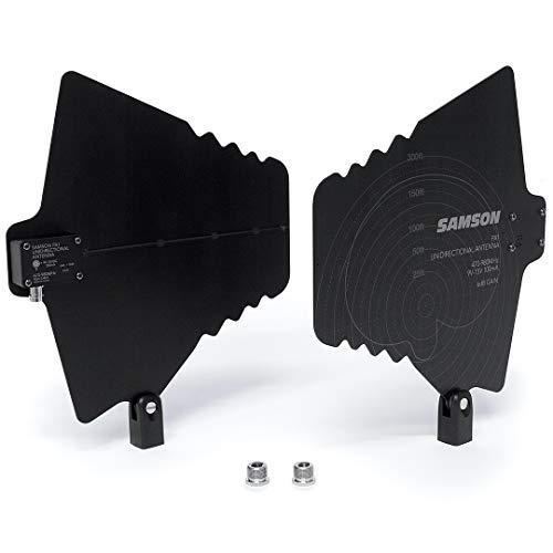SAMSON PA1 actieve antennes
