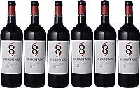 6本セット シックス・エイト・ナイン ナパ・ヴァレー レッド (シックス・エイト・ナイン セラーズ) Six Eight Nine Napa Valley Red Wine (689 Cellars) 【赤 ワイン】【アメリカ カリフォルニア】 750ml