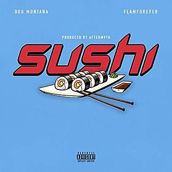 Sushi (feat. Flamforever)